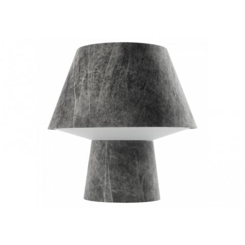 Lampe à poser SOFT POWER GRANDE de Diesel Foscarini, Noir