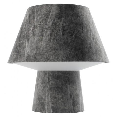 Lampe à poser SOFT POWER PICCOLA de Diesel Foscarini, Noir