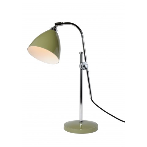 Lampe à poser TASK d'Original BTC kaki