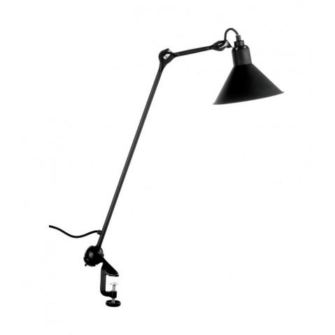 Lampe architecte GRAS N°201 noir