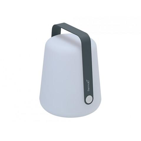 Lampe BALAD de Fermob gris orage