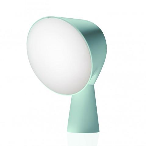 Lampe BINIC de Foscarini aquamarine