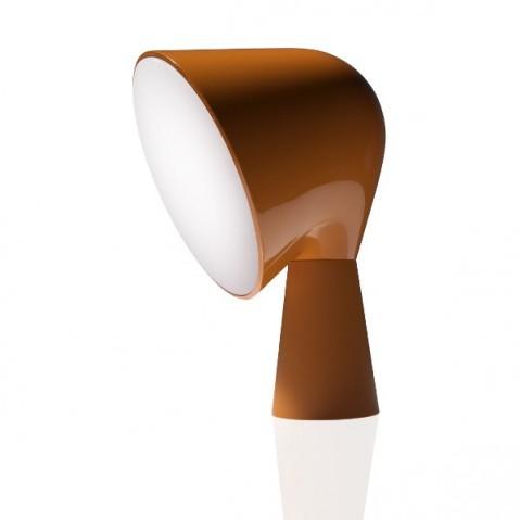 Lampe BINIC de Foscarini orange