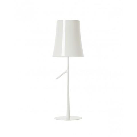 Lampe BIRDIE grande de Foscarini blanc