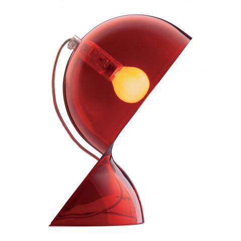 Lampe DALU d'Artemide, 4 coloris