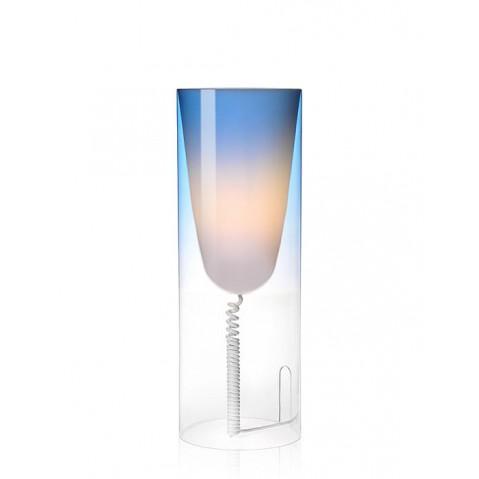 Lampe de bureau TOOBE de Kartell, 5 coloris