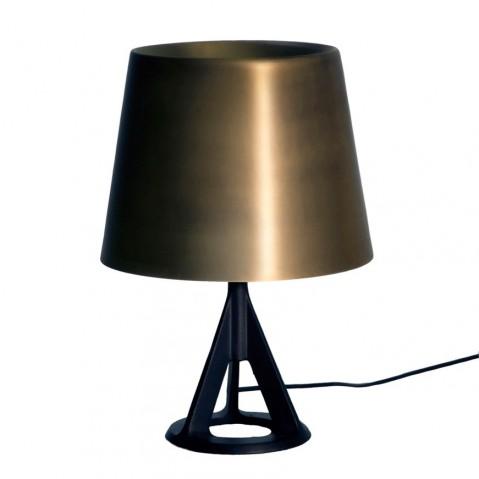 Lampe à poser BASE de Tom Dixon, Cuivre