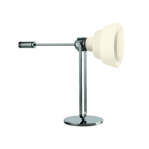 Lampe de table GLAS de Diesel Foscarini, Blanc