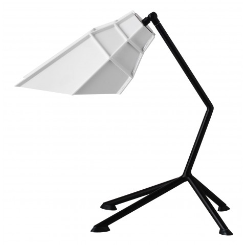 Lampe de table PETT de Diesel Foscarini, Blanc