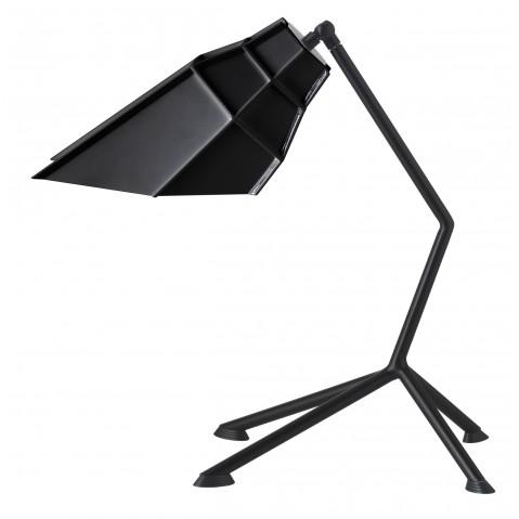 Lampe de table PETT de Diesel Foscarini, Noir