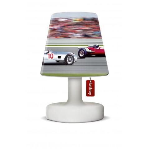 Lampe EDISON THE PETIT CAR RACE de Fatboy