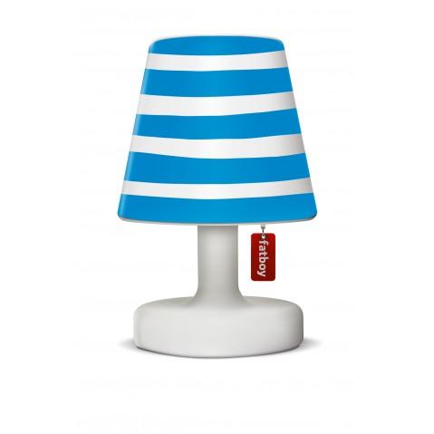 Lampe EDISON THE PETIT MR BLUE de Fatboy