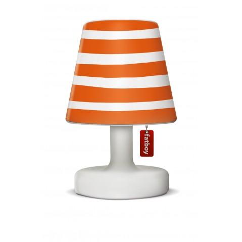 Lampe EDISON THE PETIT MR ORANGE de Fatboy