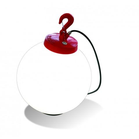 Lampe GRUMO SPHÈRE de Roger Pradier, 6 coloris