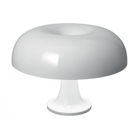 Lampe NESSINO d'Artemide, blanc