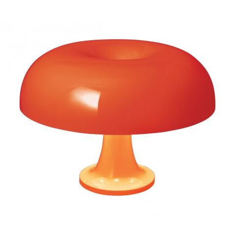 Lampe NESSINO d'Artemide orange