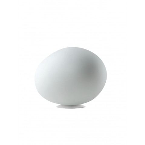 Lampe outdoor GREGG TERRA de Foscarini, petit modèle