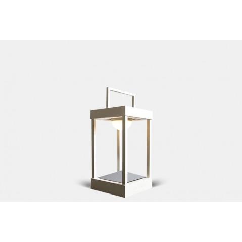 Lampe PARC de Maiori, petit modèle, Blanc