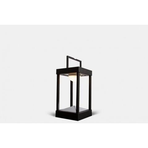 Lampe PARC de Maiori, petit modèle, Noir