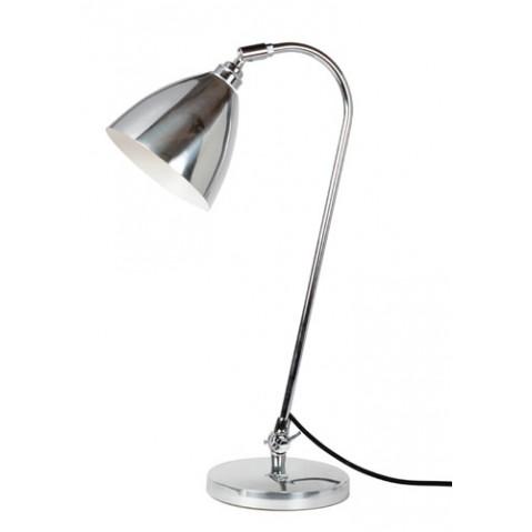 Lampe TASK SOLO d'Original BTC aluminium