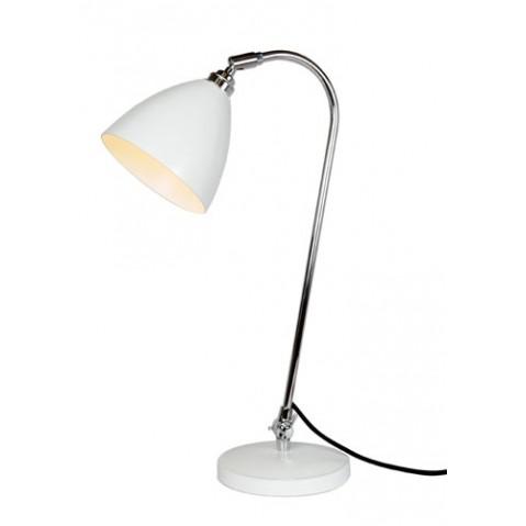 Lampe TASK SOLO d'Original BTC blanc
