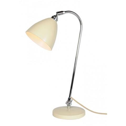 Lampe TASK SOLO d'Original BTC crème