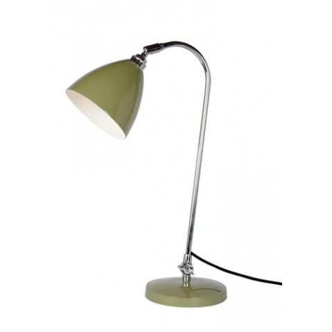 Lampe TASK SOLO d'Original BTC vert olive