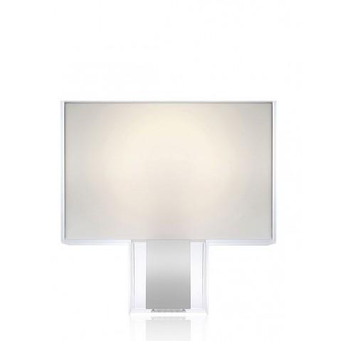 Lampe TATI de Kartell, Blanc