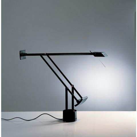 Lampe TIZIO d'Artemide, noir