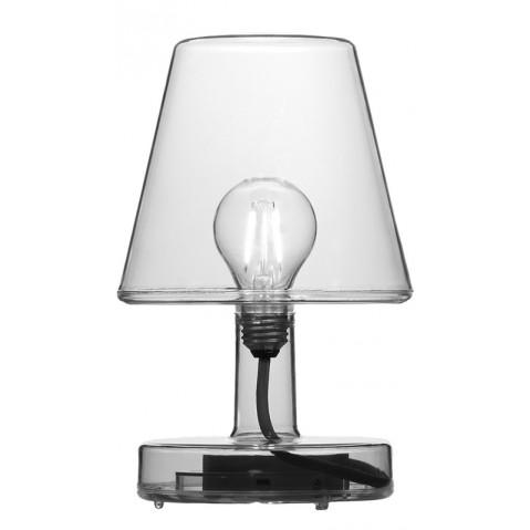 Lampe TRANSLOETJE de Fatboy-Gris