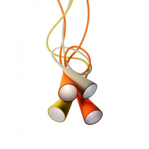 Lampe UTO de Foscarini blanc