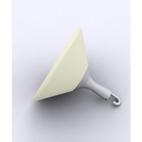 Lampe ZELIGHT de Driade gris