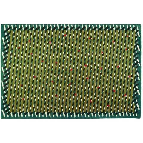 Tapis LATTIS de Toulemonde Bochart, 3 tailles, 2 couleurs