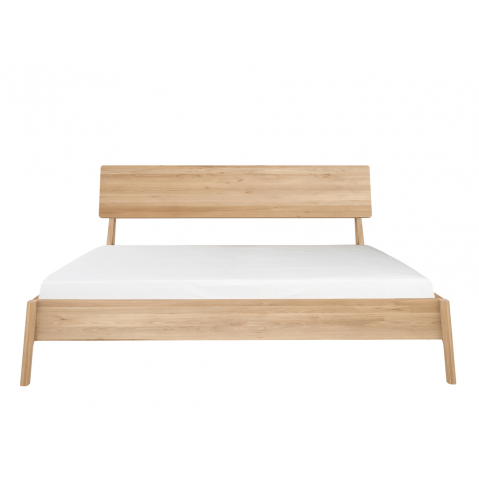 Lit AIR de Ethnicraft-Matelas 180-200