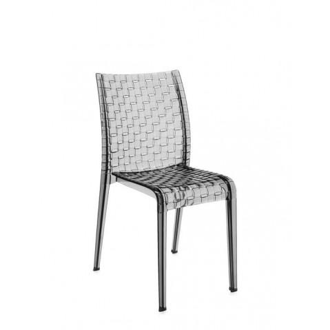 Lot de 2 chaises AMI AMI de Kartell, 5 coloris