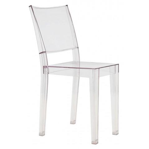Lot de 2 chaises LA MARIE de Kartell, 4 coloris