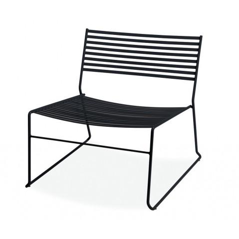 Lounge Chair AERO de Emu, 4 coloris