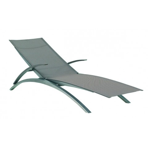Lounger O-ZON 195 EP de Royal Botania, 3 coloris