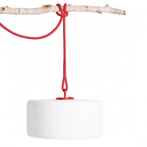 Suspension / lampe à planter THIERRY LE SWINGER de Fatboy, 4 coloris