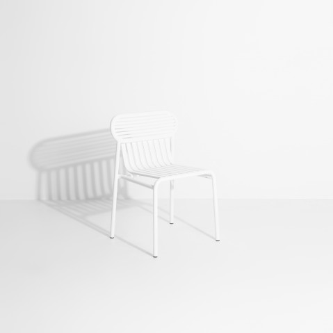 Lecedrerouge Media Catalog Product Cache 1 Image 479x 9df78eab33525d08d6e5fb8d27136e95 M 0 Chaise Week End De Petite Friture Blanc 3