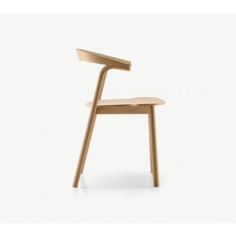 chaise makil de alki. Black Bedroom Furniture Sets. Home Design Ideas