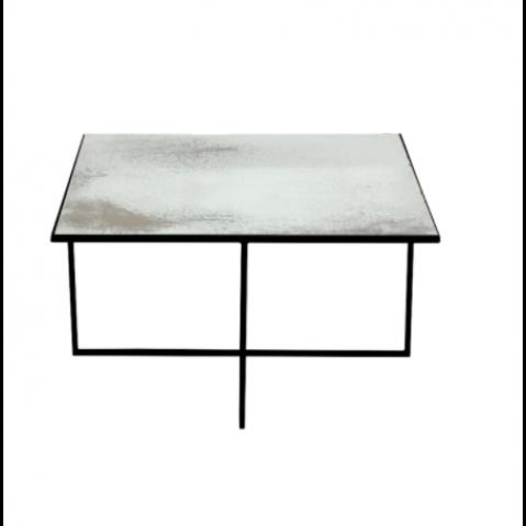 table basse metallic bronze de notre monde 5 tailles. Black Bedroom Furniture Sets. Home Design Ideas