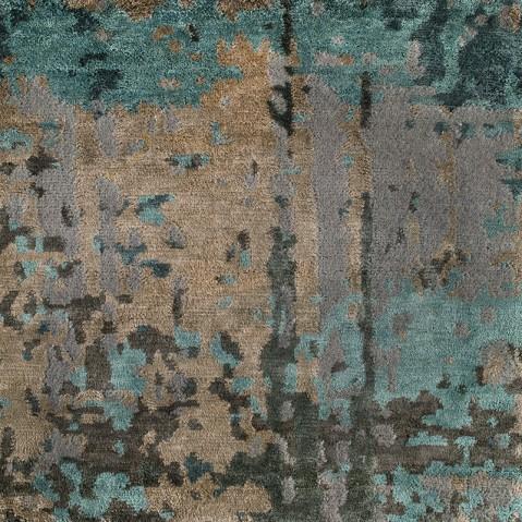 Tapis MEMOIRE de Toulemonde Bochart, 180 x 270, Glacier