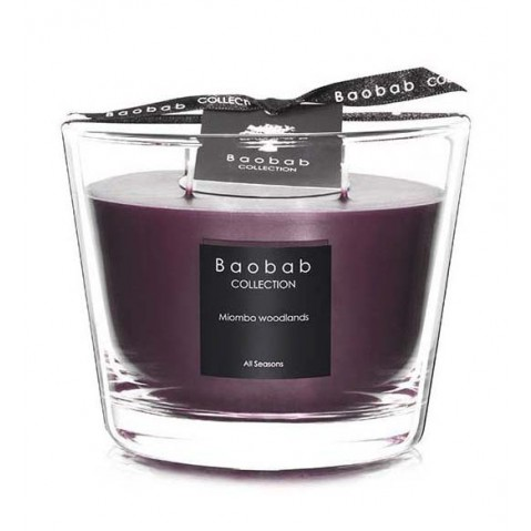 Bougie Miombo Woodlands De Baobab Collection