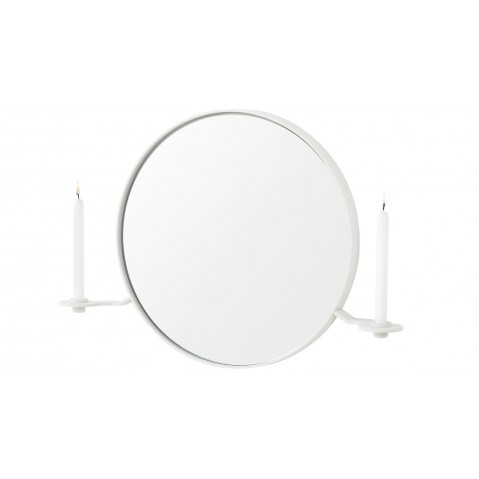 Miroir 101 de Functionals, Blanc