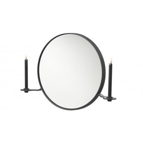 Miroir 101 de Functionals, Noir