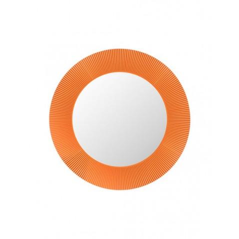 Miroir ALL SAINTS de Kartell, Orange