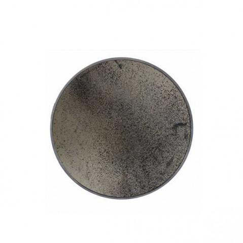 Miroir Bronze de Notre Monde, Ø48cm