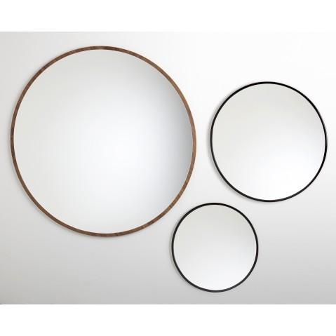 Miroir bulle de sarah lavoine 3 tailles 2 finitions for Sarah riani miroir miroir