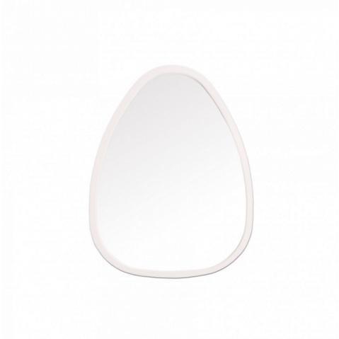 Miroir MINI ME OVO de Sarah Lavoine, blanc